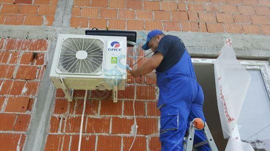 Gree klima Lomo 12k Inverter Wi-Fi R32