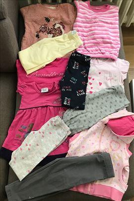 Paket garderobe za devojcice