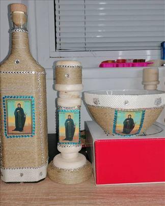 Slavske flaše / setovi