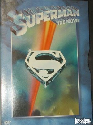 Supermen, 1.deo,prevod