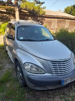 Chrysler PT Cruiser 20i limited