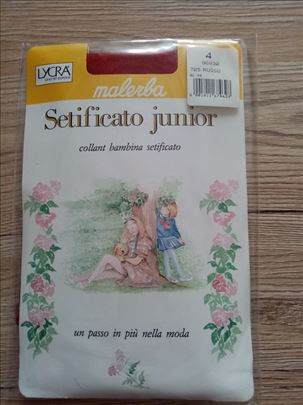 Dečiji italijanski unihop