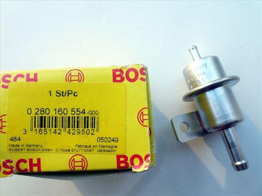 Yugo EFI Regulator pritiska goriva Bosch 0 280 160