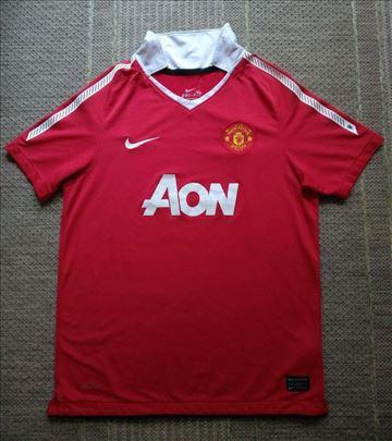 Dres Manchester United 2010/11. - Nike  (Novo)