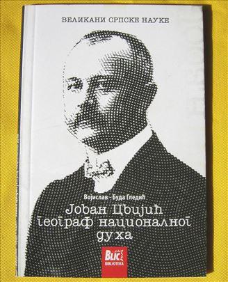 Gledić: Jovan Cvijić geograf nacionalnog duha