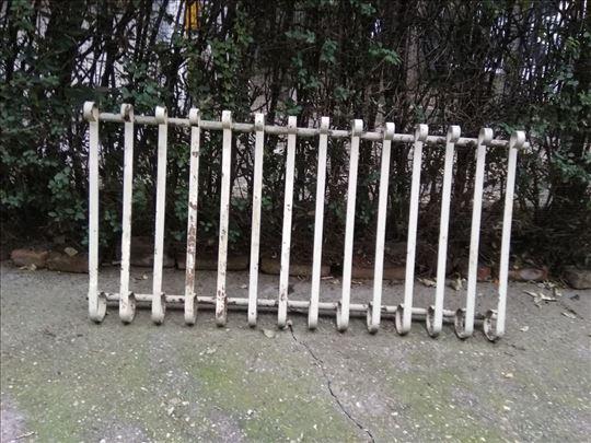 Metalna ograda