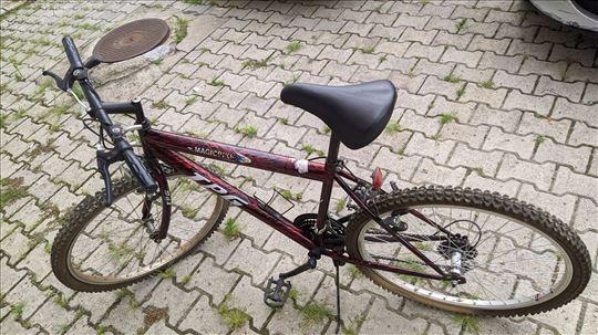 Bicikl brzinac