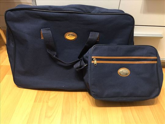 Poslovna torba sa neseserom, uvoz Svajcarska
