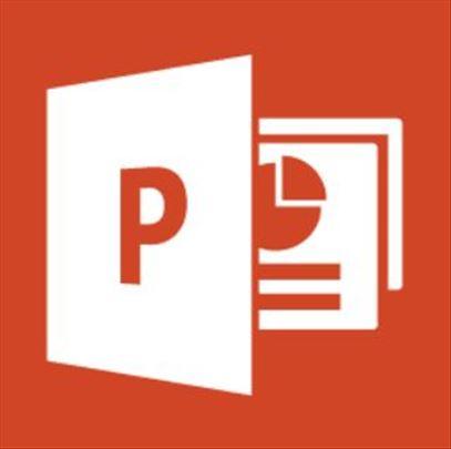 Povoljna izrada PowerPoint prezentacija