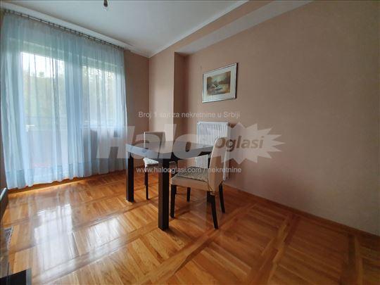 Prodajem nov stan na Karaburmi 2, 41 kvm