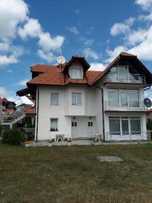 Srbija, Zlatibor - Čajetina, apartman