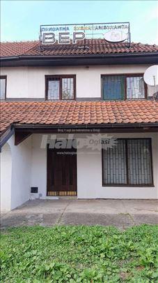 Duplex apartman Banja Koviljaca