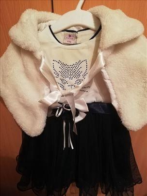 Haljina za devojcicu