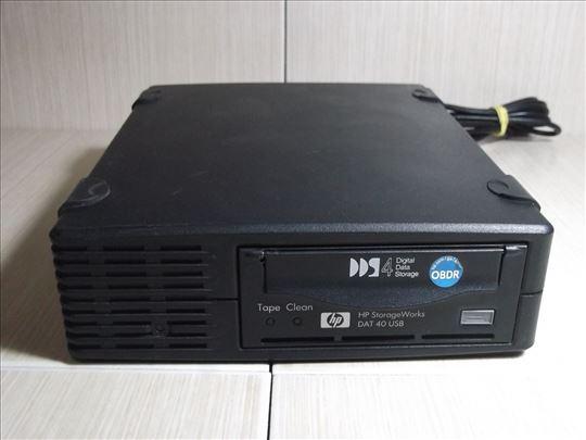 HP StorageWorks DAT 40 USB!