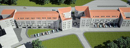Prodajem Gradjevinsko zemljiste Obrenovac