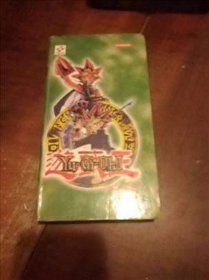 Prodajem Yu-Gi-Oh karte u odličnom stanju,nisu sve