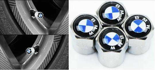 BMW kapice ventila za felne svih BMW vozila 500