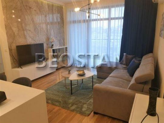 Centar - Beograd Na Vodi BW ID#39133