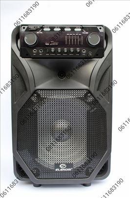 Elekom 1305 bluetooth zvučnik sa akumulatorom
