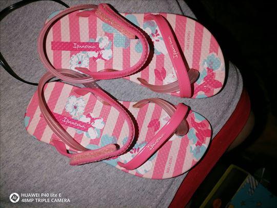 Potpuno nove Ipanema sandalice