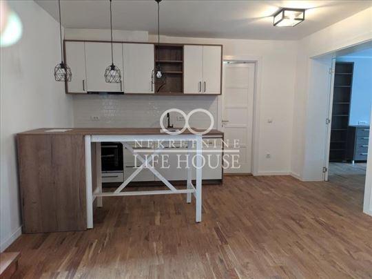 Renoviran 2.5 stan na Dorćolu ID#1221