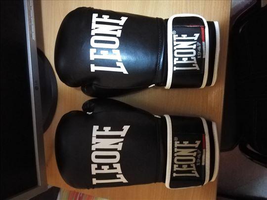 Rukavice za boks/kick boks/MMA + 2 bandazera od 5m