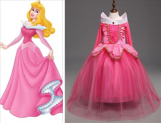 Trnova Ružica Aurora haljina uspavana lepotica 2