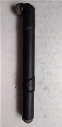 Mini pumpa za auto ventil 23cm, jednosmerna