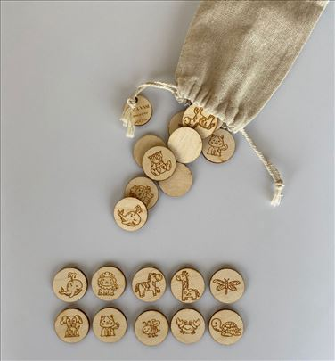 Sečenje, graviranje i izrada nemetalnih predmeta