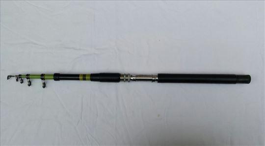 BALZER štap 3m akcije: 40-80 gr