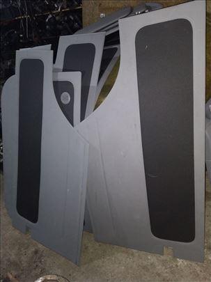 Enterijer za mercedes Sprinter putnjicki W906