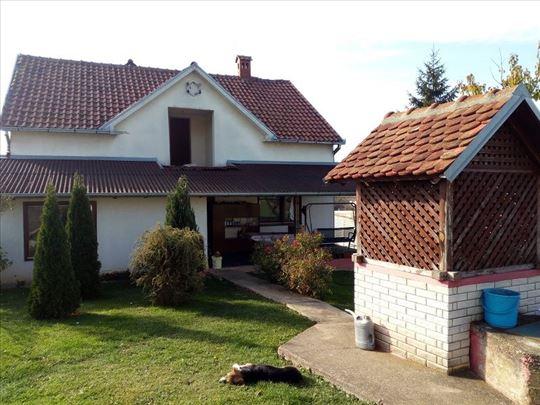 Kuća u Vučkovici