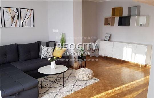 Novi Beograd, Blok 28, Bulevar Arsenija Čarnojević