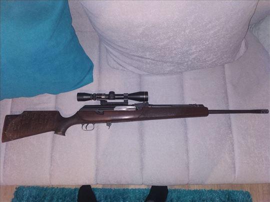 Poluautomatska puska M76, 7.9, 8*57