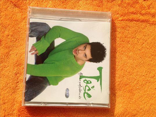 Toše Proeski CD