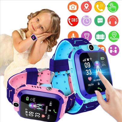 Dečji Smart Sat Q12 pametni sat telefon više boja