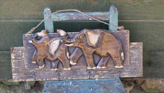 Indijski Slonovi