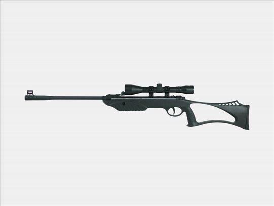 Vazdušna puška, novo u ponudi