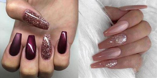 Za vaš lepe i uredne nokte