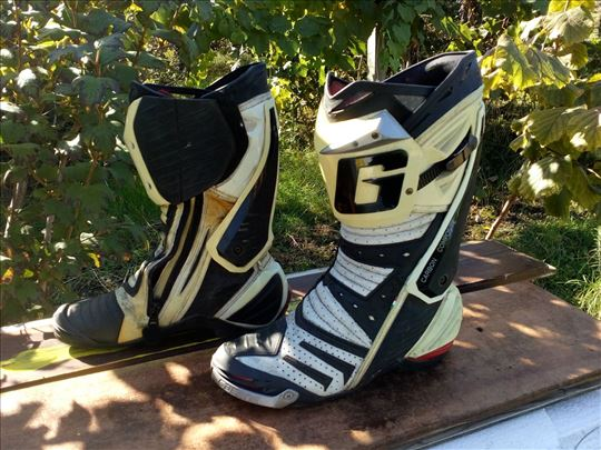 Gaerne GP1 supersport moto cizme br.41