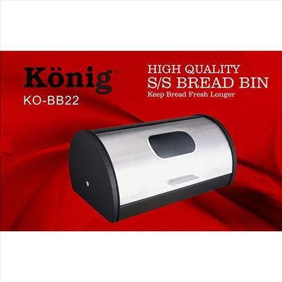 Kutija za hleb KO-BB22 novo