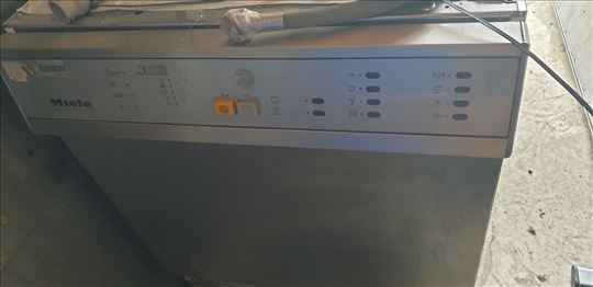 Mašina za pranje Miele