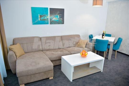 ALIBI ZLATIBOR - Apartmani u centru Zlatibora!