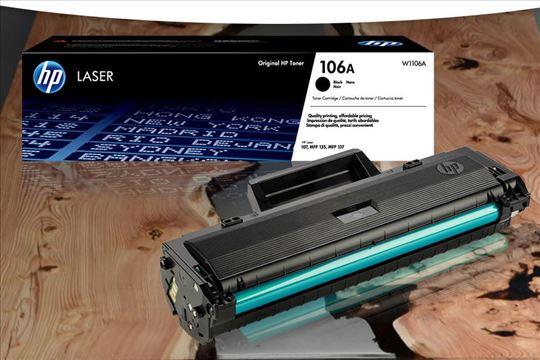 HP laser 105A,106A,107A,MPF135, MFP137