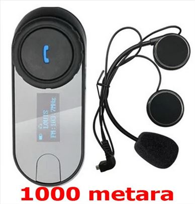Interkom/Komunikator SET 4 kom. Orginal