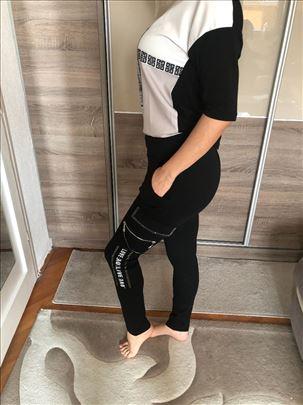 Nove Lady Elite pantalone