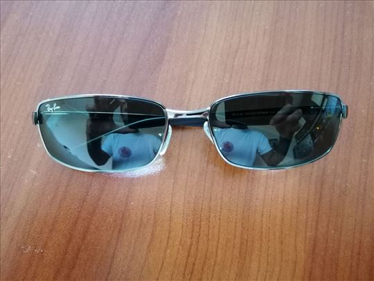 Ray Ban RB3194 PS Flight Extreme