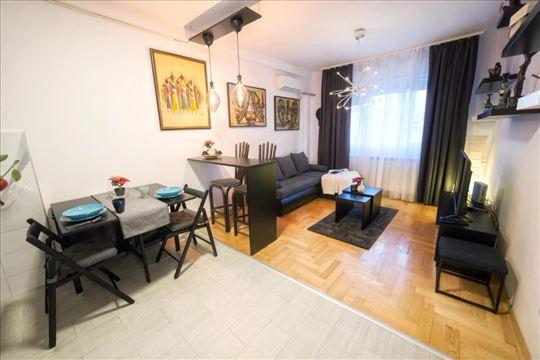 Africa apartment, Sarajevska, Klinicki centar