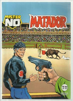 Mister No SA 28 Matador