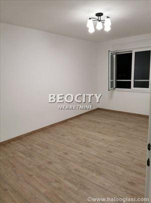 Novi Beograd, Blok 64, Gandijeva, 1.5, 50m2
